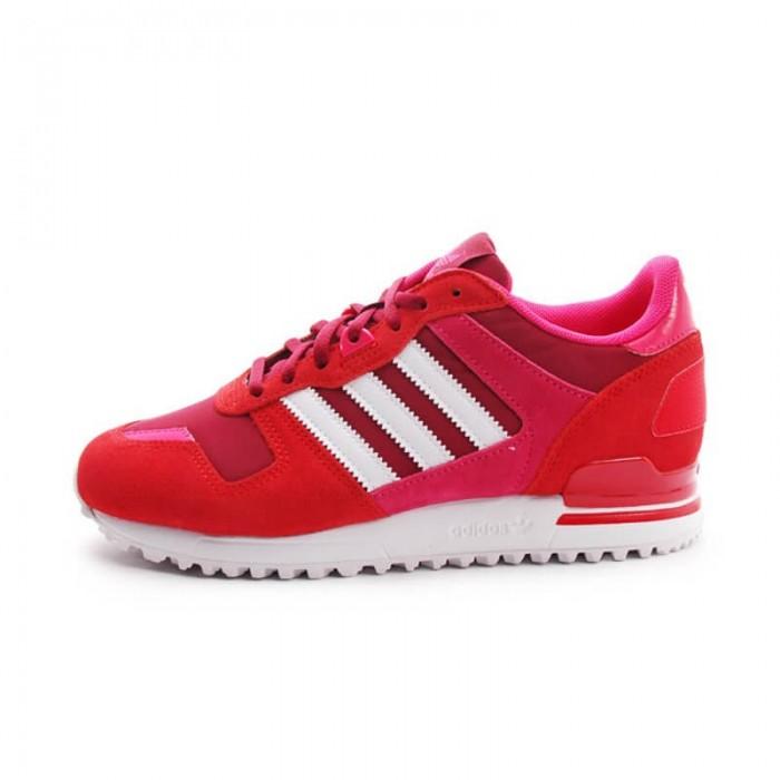 کتانی پیاده روی مردانه آدیداس Adidas ZX 700 G95955