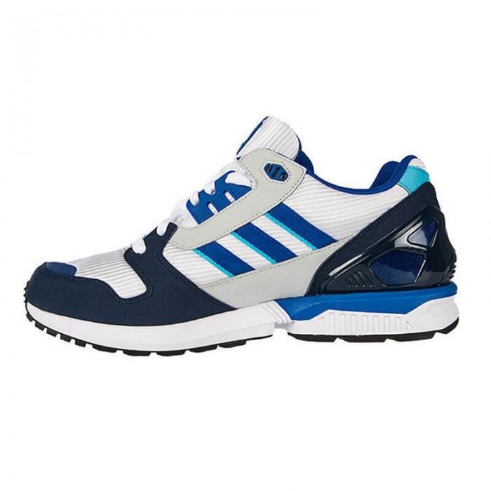 کتانی پیاده روی مردانه آدیداس Adidas ZX 8000 M18267