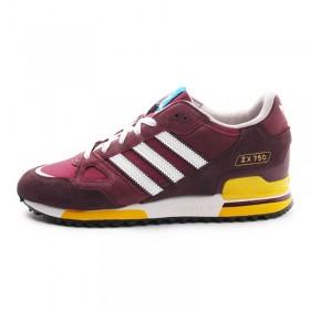 کتانی پیاده روی مردانه آدیداس Adidas ZX 750 G96720