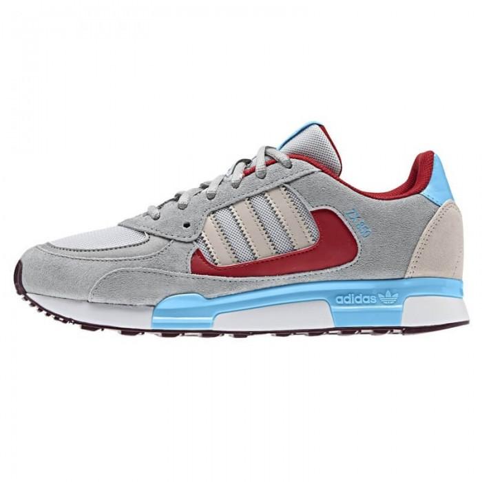 کتانی پیاده روی مردانه آدیداس Adidas ZX 850 M20906