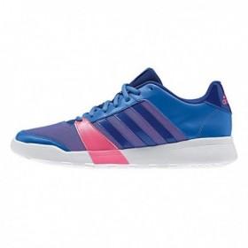 کتانی پیاده روی زنانه آدیداس  Adidas Essential Fun 4