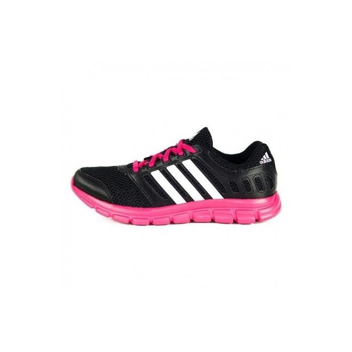 کتانی پیاده روی زنانه آدیداس Adidas Breeze 101 2