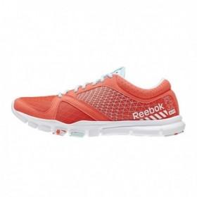 کتانی پیاده روی زنانه زنانه ریبوک Reebok Yourflex Trainette 7.0 m49892