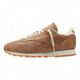کتانی پیاده روی زنانه ریبوک Reebok Classic Leather Exotics