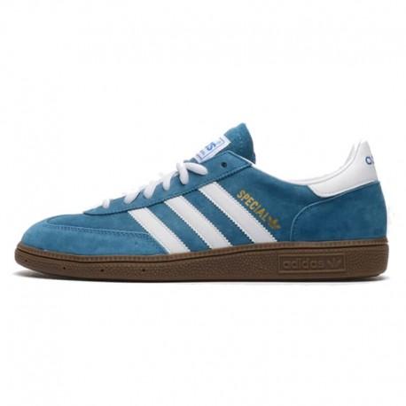 کفش فوتسال مدل Adidas Spezial Blue