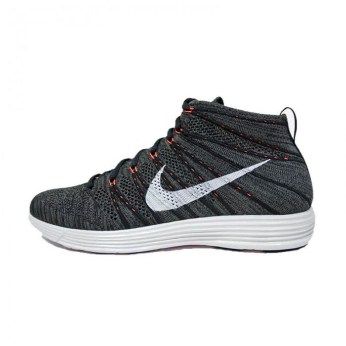 کتانی های پیاده روی نایکی مدل Nike Lunar Flyknit Chukka 554969-081