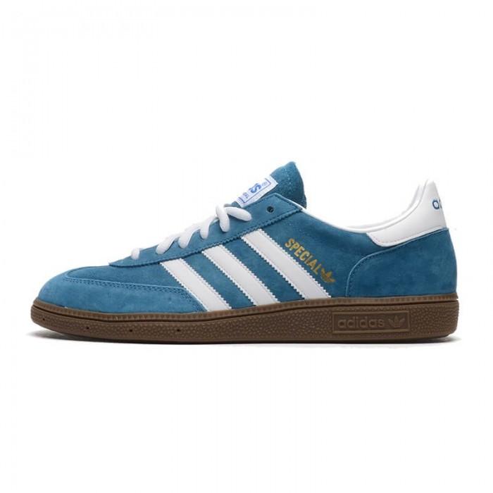 کفش فوتسال مدل Adidas Spezial Blue 033620