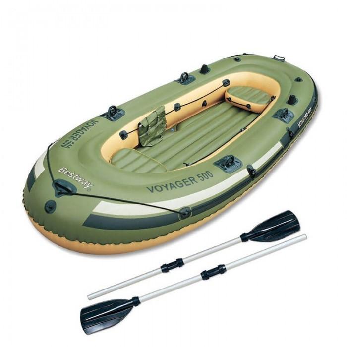 قایق بادی بست وی مدل Bestway voyager 300