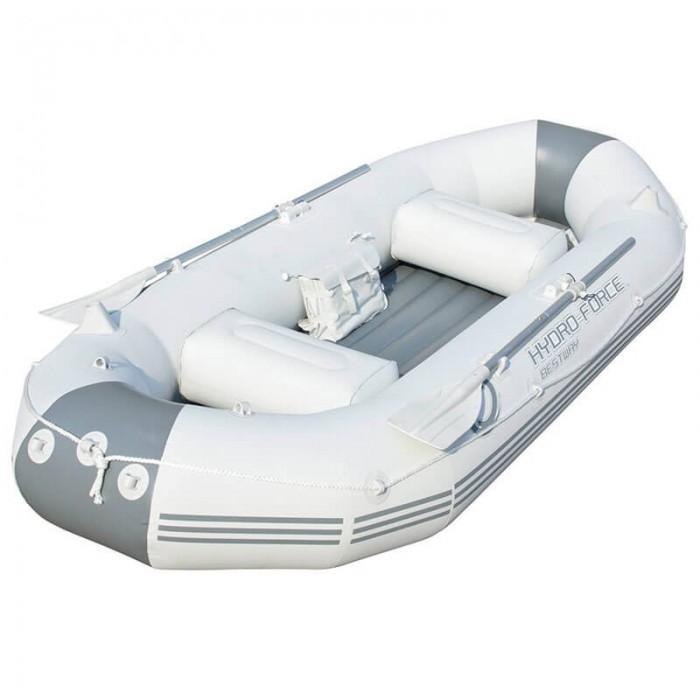 قایق بادی بست وی مدل Bestway Marine Pro