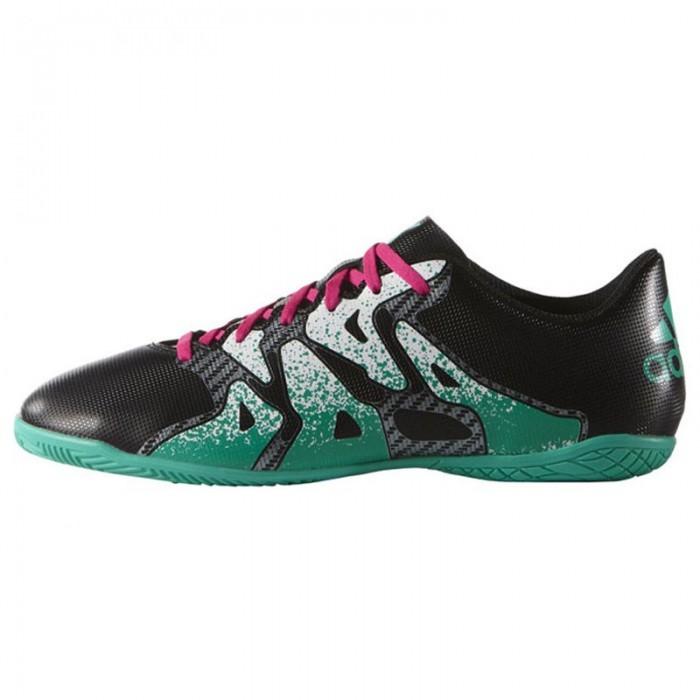 کفش فوتسال مدل Adidas X 15.4 Indoor