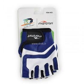 دستکش ورزشی فیتنس مدل Maraton air