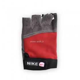 دستکش ورزشی فیتنس مدل Nike25