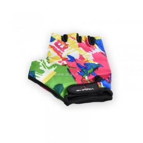 دستکش ورزشی فیتنس مدل Shark-105