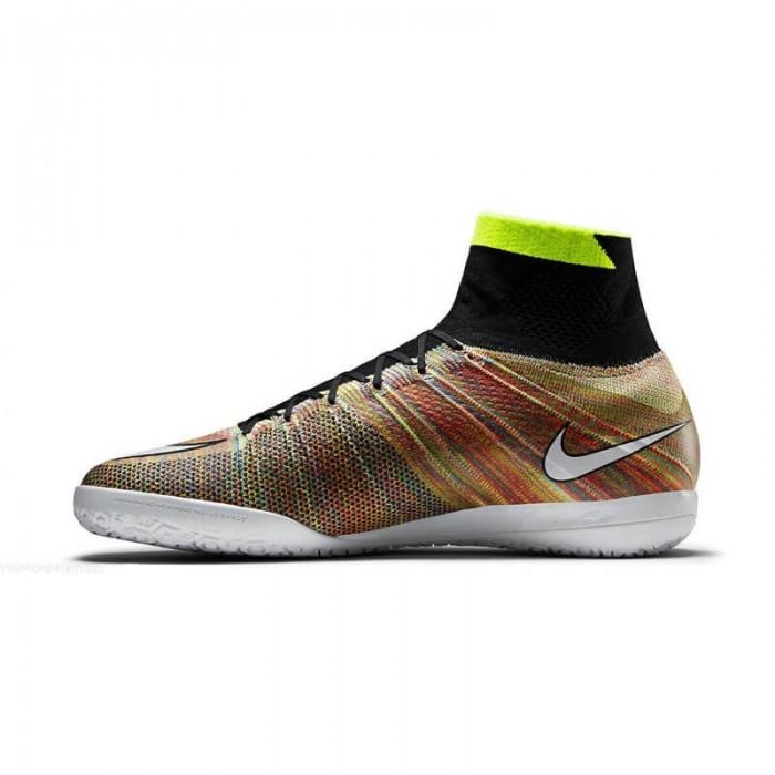 کفش فوتسال ساقدار مدل Nike MercurialX Proximo Street IC