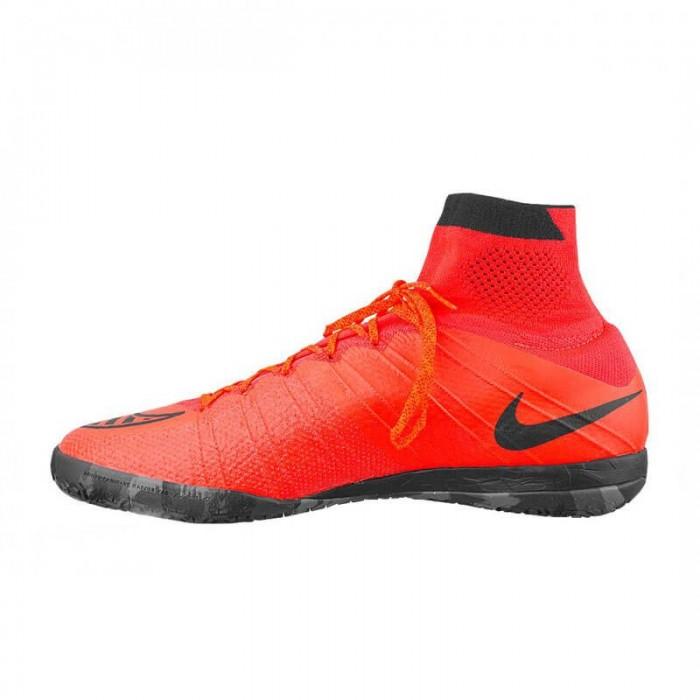 کفش فوتسال ساقدار مدل Nike Mercurial Super fly X IC