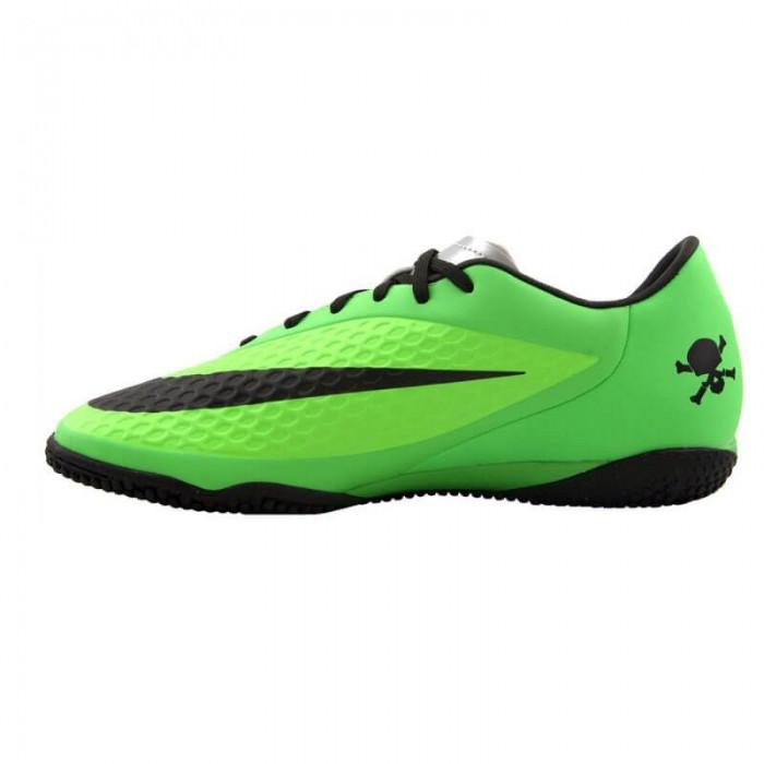 کفش فوتسال مدل Nike Hypervenom Phelon IC