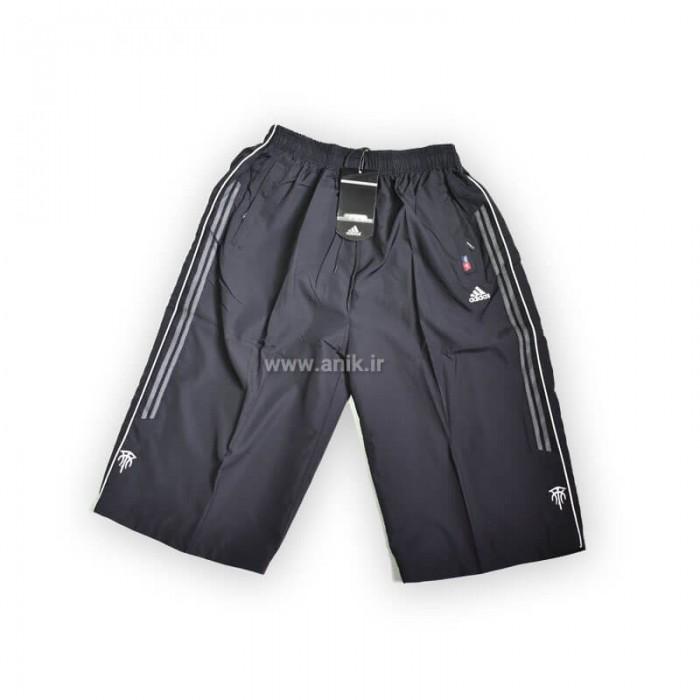 شلوارک ورزشی مدل Adidas-21
