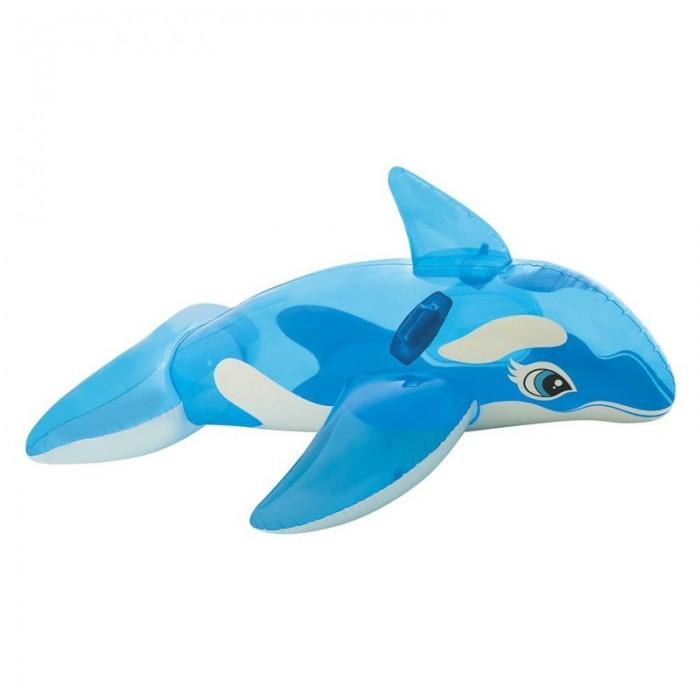 شناور بادی کودک طرح نهنگ مدل Intex 58523
