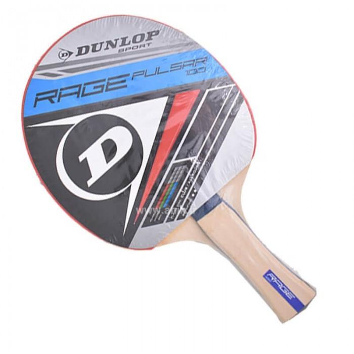 راکت تنیس روی میز Dunlop مدل Rage Pulsar 100
