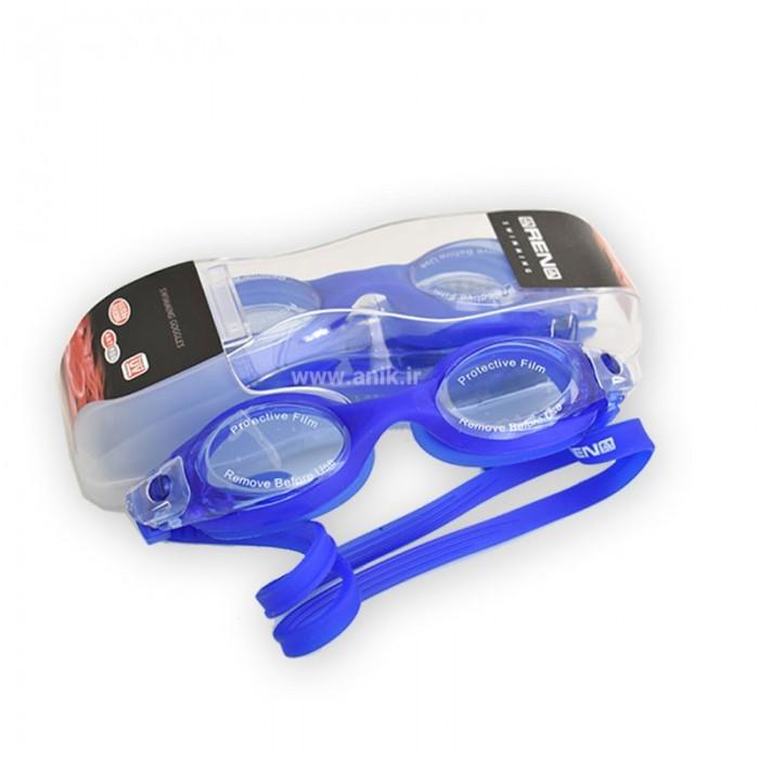 عینک شنا Arena کد 168