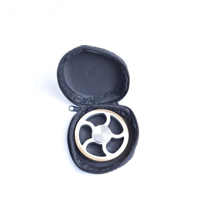 اسپینر 5 پره رینگی مدل آر 200 / Fidget Spinner