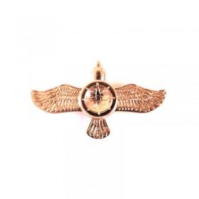 اسپینر انگشتی طرح پرنده /  Fidget Spinner