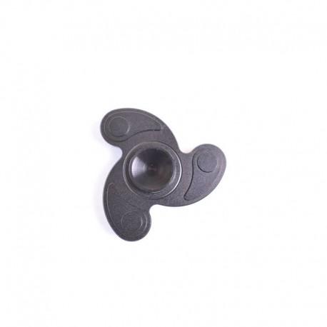 اسپینر 3 پره مدل تی 470 /Fidget Spinner