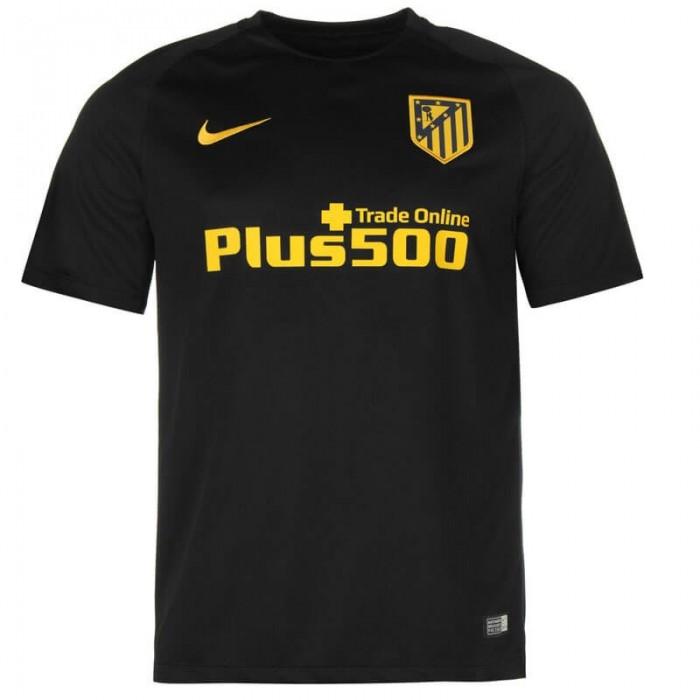 پیراهن تیم اتلتیکو مادرید - پیراهن دوم