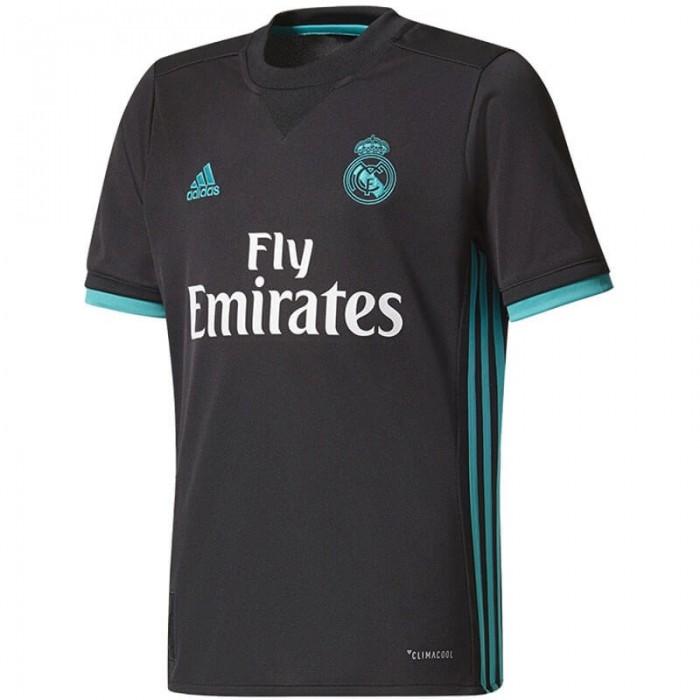 پیراهن تیم رئال مادرید - پیراهن دوم