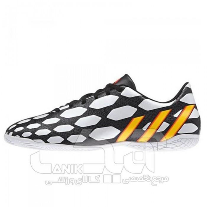 کفش فوتسال آدیداس مدل Adidas Predito LZ IN WC