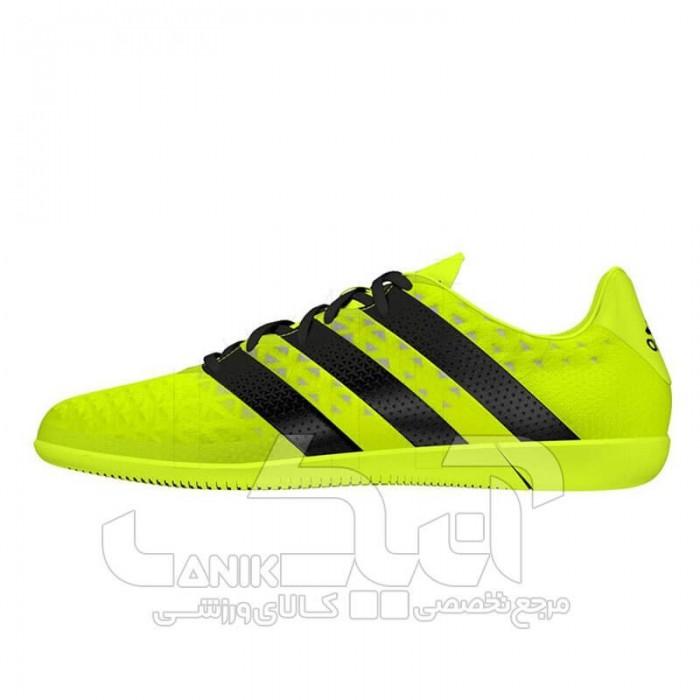 کفش فوتسال آدیداس مدل Adidas X 16.3 INDOOR BOOTS
