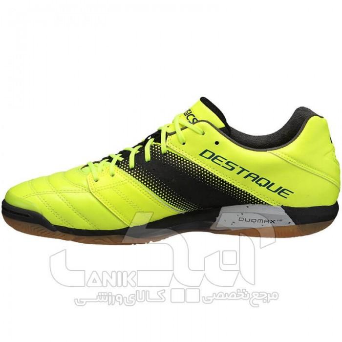 کفش فوتسال اسیکس مدل Asics Destaque 6