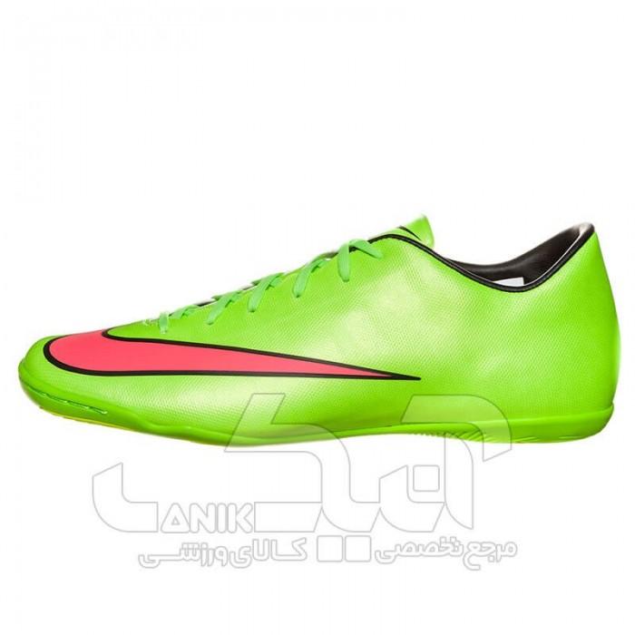 کفش فوتسال نایک مدل Nike Mercurial Victory V IC