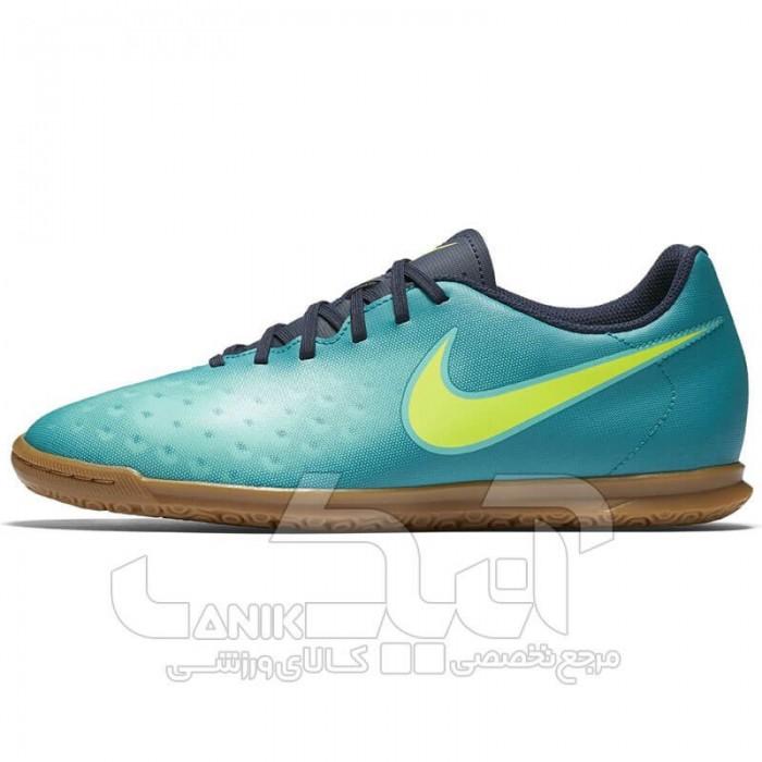 کفش فوتسال نایک مدل Nike MagistaxOla II IC