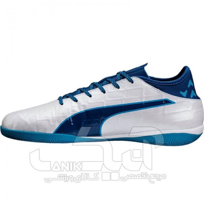 کفش فوتسال پوما مدل Puma evoTouch 3 IT