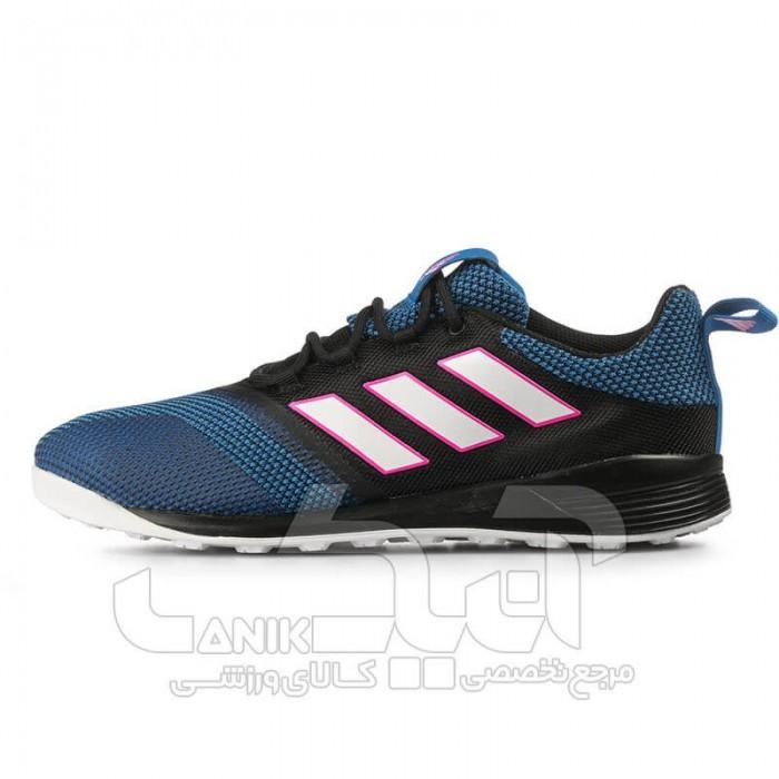 کفش فوتبال چمن مصنوعی آدیداس مدل Adidas ACE TANGO 17.2 TRAINERS