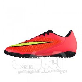 کفش فوتبال چمن مصنوعی نایک مدل Nike Hypervenom Phelon TF