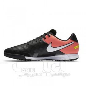 کفش فوتبال چمن مصنوعی نایک مدل Nike Tiempo Genio Leather II TF