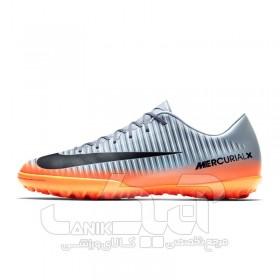 کفش فوتبال چمن مصنوعی نایک مدل Nike Mercurial Victory VI TF
