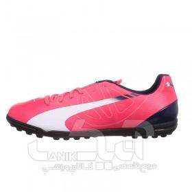 کفش فوتبال چمن مصنوعی پوما مدل Puma Evospeed 5.3 Tt