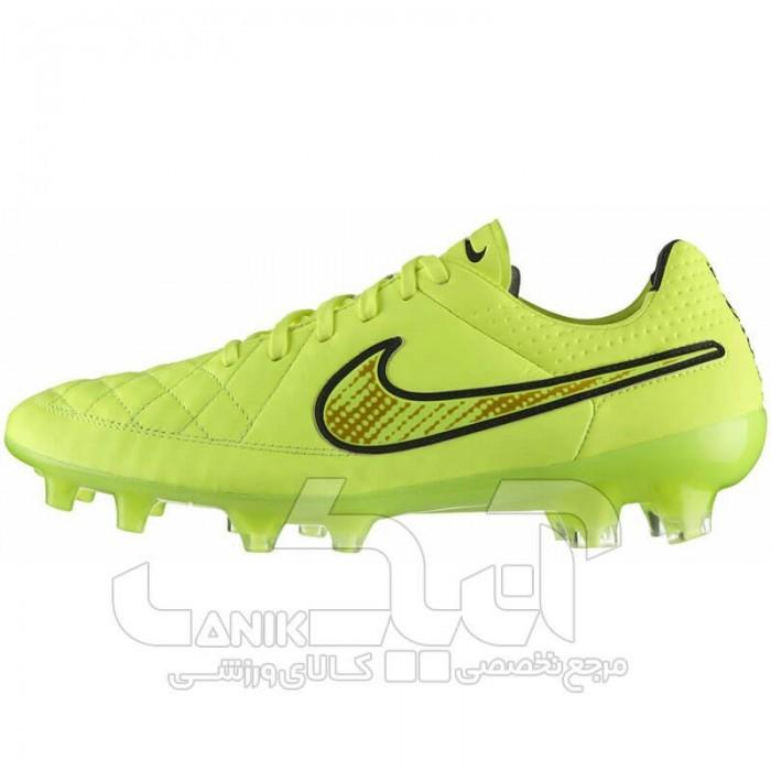 کفش فوتبال نایک مدل Nike Tiempo Legend V FG