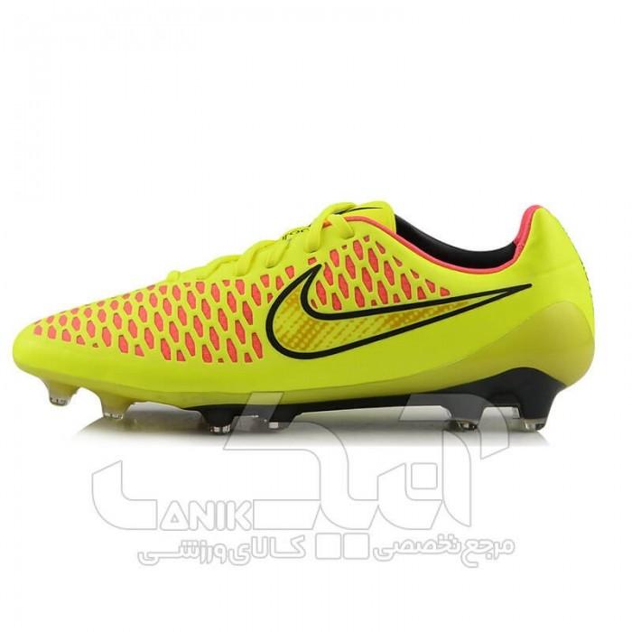 کفش فوتبال نایک مدل Nike Magista Opus FG