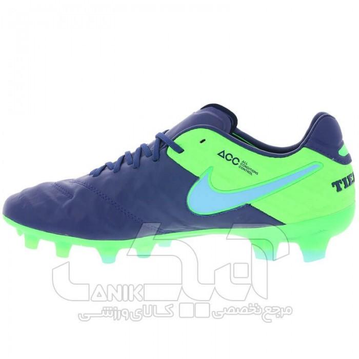 کفش فوتبال نایک مدل Nike Tiempo Legend VI FG