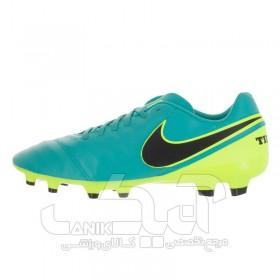 کفش فوتبال نایک مدل Nike Tiempo Genio Leather II