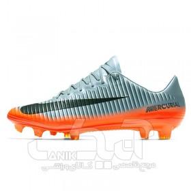 کفش فوتبال نایک مدل Nike Mercurial Veloce III CR7 FG