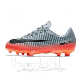 کفش فوتبال نایک مدل Nike CR7 Mercurial Vapor XI FG