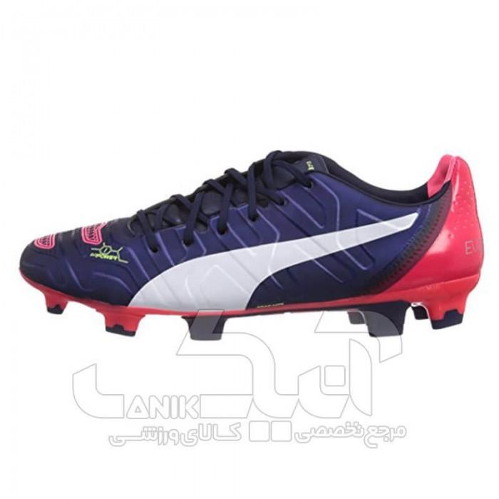 کفش فوتبال پوما مدل Puma evoPOWER 1.2 FG