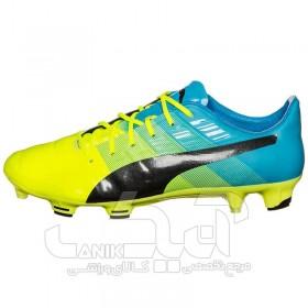 کفش فوتبال پوما مدل Puma evoPOWER 1.3 FG