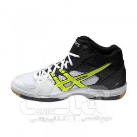 کفش اسیکس والیبال مردانه مدل Asics Volleyball GEL TASK MT