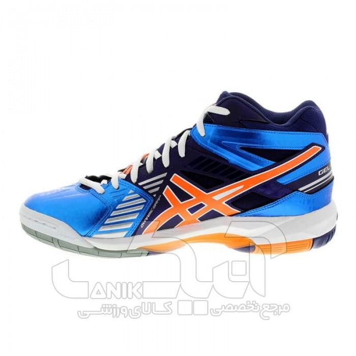 کفش اسیکس والیبال مردانه مدل Asics Gel Sensei 5 MT